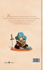 Micuta cititoare - coperta 4