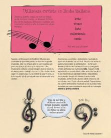 Muzica pentru copii - interior 2