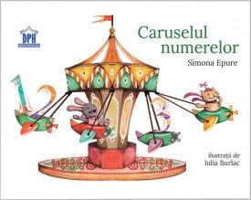 Pachet Poezii de Simona Epure - Caruselul numerelor