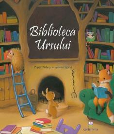 Biblioteca ursului