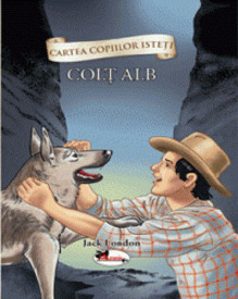 Colt Alb - De Jack London