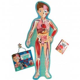Corpul uman - Calatoreste, Invata, Exploreaza