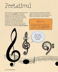 Muzica pentru copii - interior 3