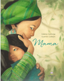 Pachet Voi fi mama - Mama
