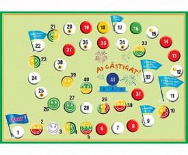 Personality game. Provocari din viata ta - interior 1 - joc de explorare a emotiilor pentru copii de la 7 ani