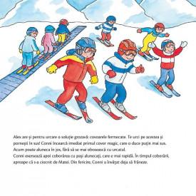 Prietena mea Conni. Vol. 30 - Conni la schi - interior 3
