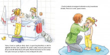 Prietena mea Conni. Vol. 5 - Conni merge la dentist - interior 1