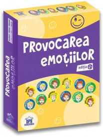 Provocarea emotiilor - editia a II-a