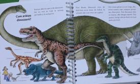 De ce? De ce? De ce? Dinozaurii - interior 2