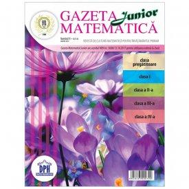 Gazeta matematica nr. 81 - martie 2019