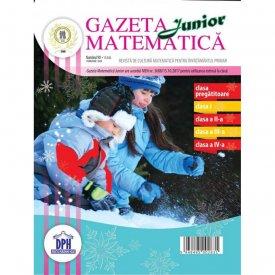 Gazeta matematica nr. 90 - februarie 2020