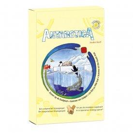 SunnyGames - Antarctica