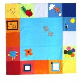 Patura senzoriala Montessori