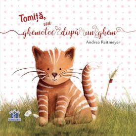 Tomita, un ghemotoc dupa un ghem - de Andrea Reitmeyer