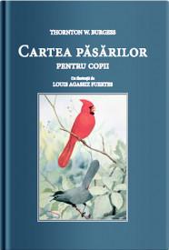 Cartea pasarilor pentru copii