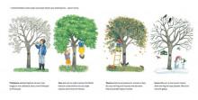 Chit-Chit citeste. Vol. 3 - Anotimpurile - carte ilustrata despre anotimpuri - interior 1