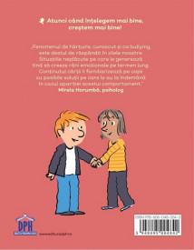 Copilarie fara bullying - de dr. Catherien Dolto - coperta 2