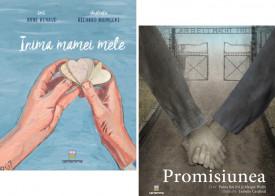 """Pachet """"Inima de mama"""" - """"Promisiunea"""" si """"Inima mamei mele"""""""