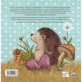 Pachet promo 4 carti de povesti despre cele mai mari dorinte ale copiilor