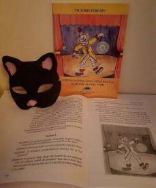 Scrieri pentru copii, de la bunica - vol. 14. Teatru pentru copii - interior