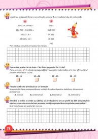 Teste pentru evaluarea nationala. Clasa a IV-a - interior 6
