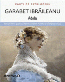 Adela - de Garabet Ibraileanu