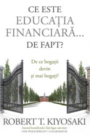 Ce este educatia financiara...de fapt?