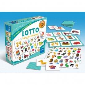 Loto - Obiecte si animale