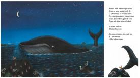 Melcul și balena