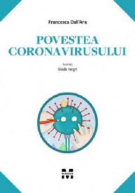 Povestea coronavirusului - poveste distribuita gratuit