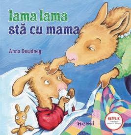 Precomanda - Lama Lama sta cu mama