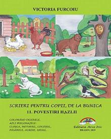 Scrieri pentru copii, de la bunica - vol. 11. Povestiri hazlii