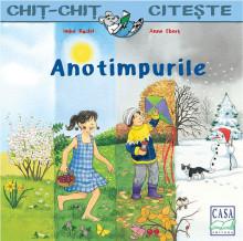 Chit-Chit citeste. Vol. 3 - Anotimpurile