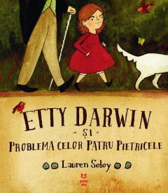 Etty Darwin si problema celor patru pietricele