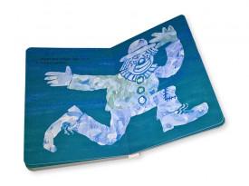 Micul nor - de Eric Carle