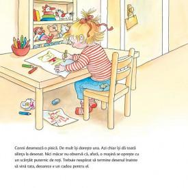 Prietena mea Conni. Vol. 26 - Conni primeste o pisica - interior 1