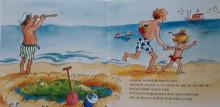 Prietena mea Conni. Vol. 7 - Conni la plaja - interior 1