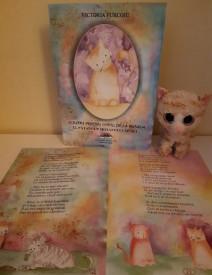 Scrieri pentru copii, de la bunica - vol. 11. Pataniile motanului Musli - interior