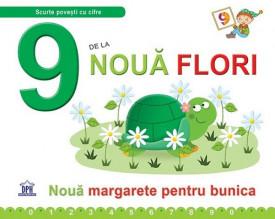 Scurte povesti cu cifre. 9 de la Noua flori