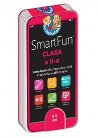 Smart Fun. Clasa a II-a