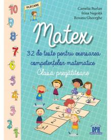 Matex - clasa pregatitoare