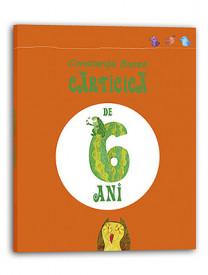 Carticelele varstei fragede - Carticica de 6 ani