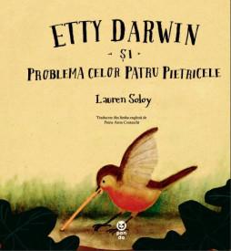 Etty Darwin si problema celor patru pietricele - interior 1