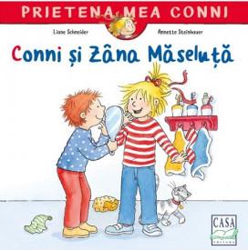Prietena mea Conni. Vol. 32 - Conni si Zâna Măseluță