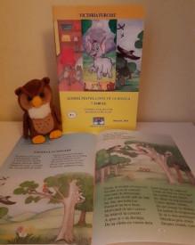 Scrieri pentru copii, de la bunica - Fabule - interior