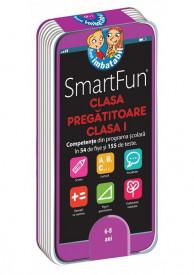 Smart Fun. Clasa pregatitoare si clasa I