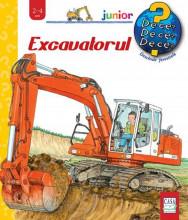 Junior. Excavatorul