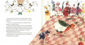 Balul florilor - o poveste minunata despre toleranta - interior 2
