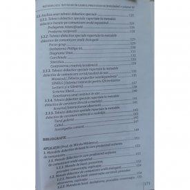 Concepte fundamentale in pedagogie. Vol. 10 - cuprins