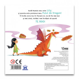 Cum sa-ti inveti dragonul sa spuna Te rog - coperta 4